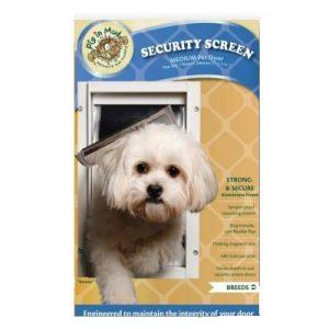 Medium Dog Door Screens Box2