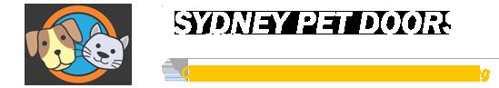 Sydney Pet Doors